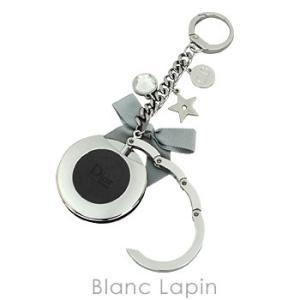【ノベルティ】 クリスチャンディオール Dior バッグホルダー  [136877] blanc-lapin 03