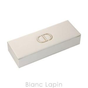 【ボックス汚れ】【ノベルティ】 クリスチャンディオール Dior プレステージボックス #ホワイト [047102] blanc-lapin