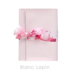 【ノベルティ】 クリスチャンディオール Dior ノートブック ミスディオール #ピンク [479875]|blanc-lapin