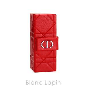 【ノベルティ】 クリスチャンディオール Dior リップケース #レッド [538343]【hawks202110】|blanc-lapin