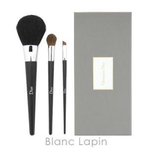 【ノベルティ】 クリスチャンディオール Dior バックステージブラシキット [205900]|blanc-lapin