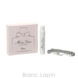 【ノベルティ】 クリスチャンディオール Dior ミスディオ...