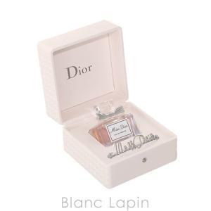 【ノベルティ】 クリスチャンディオール Dior ミスディオール EDP ブレスレットセット 5ml [364744]