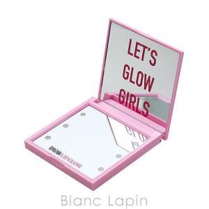 【ノベルティ】 クリスチャンディオール Dior ポケットミラー #ピンク [052977]|blanc-lapin