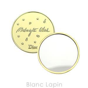 【ノベルティ】 クリスチャンディオール Dior  ミラー ミッドナイトウィッシュ #ゴールド [424080]【hawks202110】|blanc-lapin