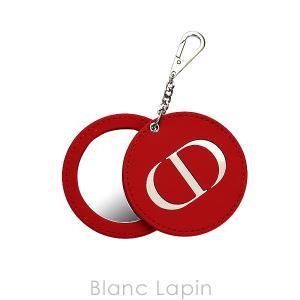 【ノベルティ】 クリスチャンディオール Dior ミラーチャーム #レッド [561938]【hawks202110】|blanc-lapin