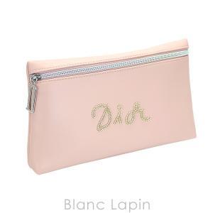 【ノベルティ】 クリスチャンディオール Dior クラッチポーチ #ピンク [499699]【hawks202110】|blanc-lapin