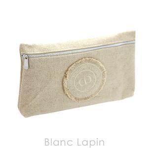 【ノベルティ】 クリスチャンディオール Dior コスメポーチ エンプティ #ベージュ [567954]【hawks202110】|blanc-lapin