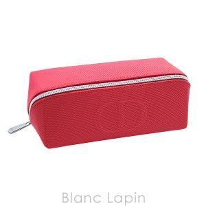 【ノベルティ】 クリスチャンディオール Dior コスメポーチ ワイドオープン #ピンク [561860]【hawks202110】|blanc-lapin
