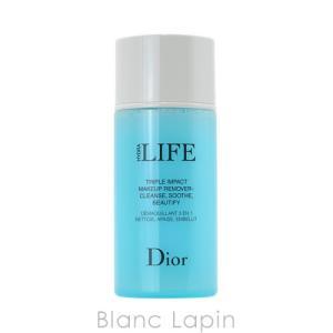 クリスチャンディオール Dior ライフポイントメイクアップリムーバー 125ml [379601]|blanc-lapin