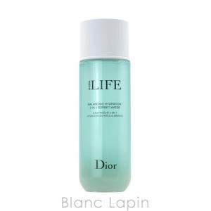 クリスチャンディオール Dior ライフバランシングソルベウォーター 175ml [382434]|blanc-lapin