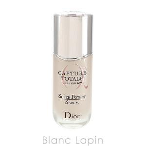 クリスチャンディオール Dior カプチュールトータルセルENGYスーパーセラム 30ml [479400] blanc-lapin