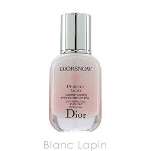クリスチャンディオール Dior スノーパーフェクトライト 30ml [429375]|blanc-lapin