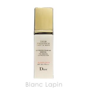 クリスチャンディオール Dior プレステージホワイトルプロテクターUVミネラル 30ml [429719]|blanc-lapin