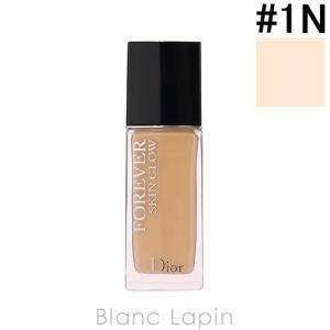 クリスチャンディオール Dior ディオールスキンフォーエヴァーフルイドグロウ #1N 30ml [438520]|blanc-lapin