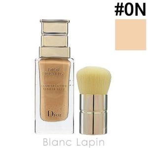 【箱・外装不良】クリスチャンディオール Dior プレステージルフルイドタンドゥローズ #0N 30ml [439985] blanc-lapin