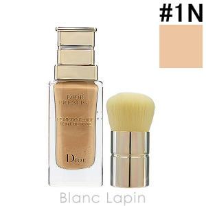 クリスチャンディオール Dior プレステージルフルイドタンドゥローズ #1N 30ml [430845] blanc-lapin