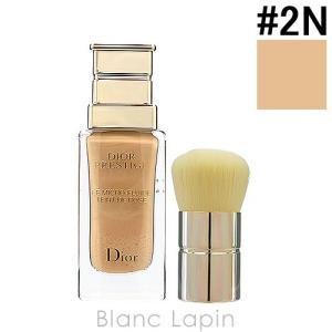 クリスチャンディオール Dior プレステージルフルイドタンドゥローズ #2N 30ml [430876] blanc-lapin
