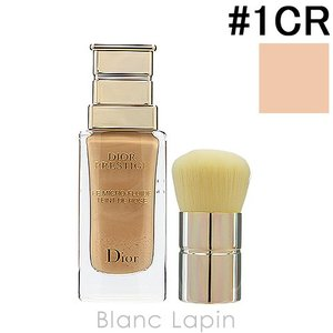 クリスチャンディオール Dior プレステージルフルイドタンドゥローズ #1CR 30ml [430869] blanc-lapin