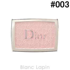 クリスチャンディオール Dior ディオールバックステージロージーグロウ #003 パール 4.6g [490375]【メール便可】|blanc-lapin