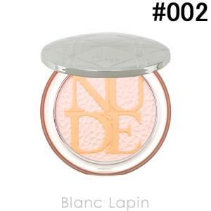 クリスチャンディオール Dior ディオールスキンミネラルヌードグロウパウダー #002 デューンハート 10g [469104]【メール便可】【クリアランスセール】|blanc-lapin