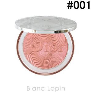クリスチャンディオール Dior 【グロウバイブス】ディオールスキンミネラルヌードルミナイザーパウダー #001 ロージー バイブス 6g [488716]【メール便可】|blanc-lapin