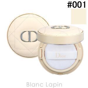 クリスチャンディオール Dior 【ゴールデン ナイツ】ディオールスキンフォーエヴァークッションパウダー 【c_coffret】 #001 10g [534154] blanc-lapin