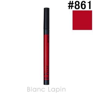 クリスチャンディオール Dior ディオールショウオンステージライナー #861 マット レッド 0.55ml [380119]【メール便可】|blanc-lapin