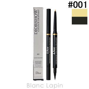 クリスチャンディオール Dior ディオールショウカラーグラフィスト #001 ブラック/ゴールド 0.3ml [553773]【メール便可】【hawks202110】|blanc-lapin