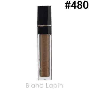 クリスチャンディオール Dior ディオールショウリキッドモノ #480 グラファイト 6ml [473286]【メール便可】【決算クリアランス】|blanc-lapin