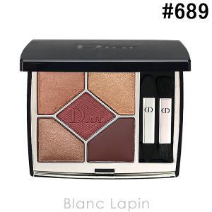 クリスチャンディオール Dior サンククルールクチュール #689 ミッツァ 7g [489980]【メール便可】|blanc-lapin