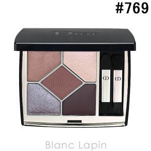 クリスチャンディオール Dior サンククルールクチュール #769 チュチュ 7g [490023]【メール便可】|blanc-lapin