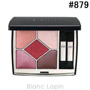クリスチャンディオール Dior サンククルールクチュール #879 ルージュ トラファルガー 7g [489973]【メール便可】|blanc-lapin