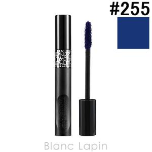 クリスチャンディオール Dior マスカラディオールショウパンプ&ボリューム #255 ブルー 6g [447188]【メール便可】 blanc-lapin