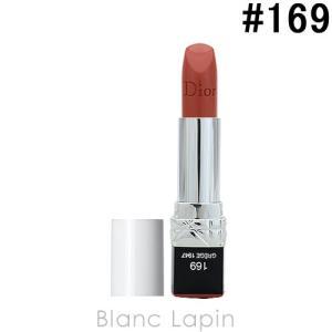 【テスター】 クリスチャンディオール Dior ルージュディオール #169 グレージュ1947 [055329]【メール便可】【ポイント5倍】|blanc-lapin