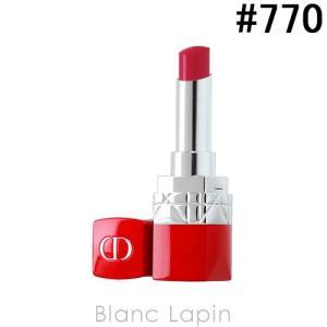 クリスチャンディオール Dior ルージュディオールウルトラルージュ #770 ウルトラ ラブ 3.2g [408899]【メール便可】|blanc-lapin