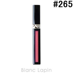 クリスチャンディオール Dior ルージュディオールリキッド #265 フュリーマット 6ml [371957]【メール便可】【決算クリアランス】|blanc-lapin
