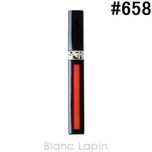 クリスチャンディオール Dior ルージュディオールリキッド #658 Extreme Matte 6ml [369817]【メール便可】【決算クリアランス】|blanc-lapin