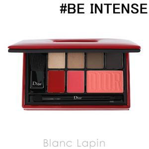 クリスチャンディオール Dior ウルトラディオールファッションパレット #BE INTENSE 13.1g [385381]|blanc-lapin