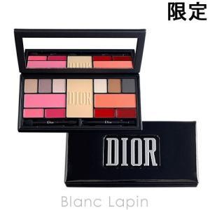 【箱・外装不良】クリスチャンディオール Dior クチュールパレットカラーズファッション [385367]|blanc-lapin