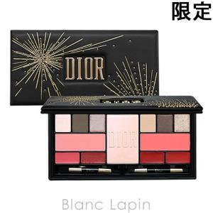 クリスチャンディオール Dior スパークリングマルチユースパレット [473989]|blanc-lapin