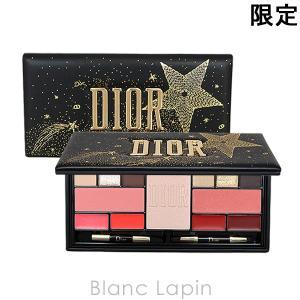 クリスチャンディオール Dior スパークリングクチュールマルチユースパレット 【c_coffret】 [537292] blanc-lapin