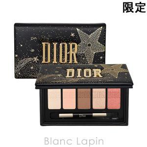 クリスチャンディオール Dior スパークリングクチュールアイパレット 【c_coffret】 [537315] blanc-lapin
