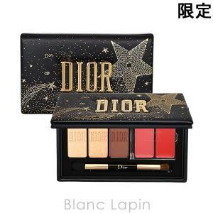 クリスチャンディオール Dior スパークリングクチュールアイ&リップパレット 【c_coffret】 [537322] blanc-lapin