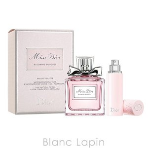 760c5e98a2c3 クリスチャンディオール Dior ミスディオールブルーミングブーケ EDT トラベルスプレー [333023]|blanc- ...