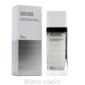 クリスチャンディオール Dior ディオールオムダーモシステムローション 100ml [760752] blanc-lapin