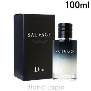 【箱・外装不良】クリスチャンディオール Dior ソヴァージュアフターシェーブバーム 100ml [292269]|blanc-lapin