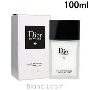 【箱・外装不良】クリスチャンディオール Dior ディオールオムアフターシェーブバーム 100ml [484879]|blanc-lapin