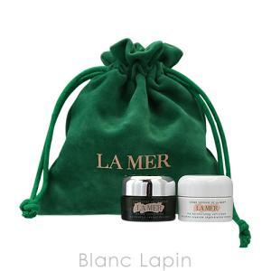 【ミニサイズセット】 ラメール LAMER モイスチャライジングセット [220014]|blanc-lapin