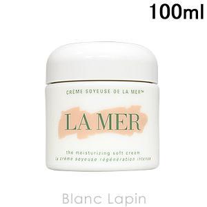 ラメール LAMER ザ・モイスチャライジングソフトクリーム 100ml [042464]|blanc-lapin